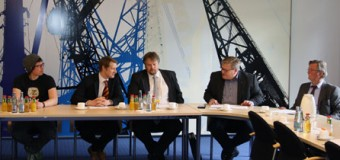 Flensburg – Startschuss für Ideenwettbewerb Schleswig-Holstein 2014