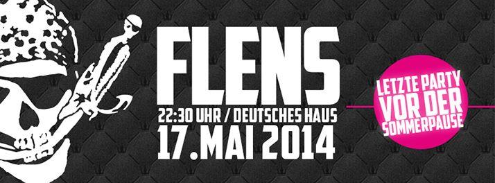 pinkpirates am 17. Mai in Flensburg – Und dann ist erstmal Sommerpause – Freikarten zu gewinnen