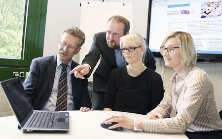 FH Flensburg – Online-Hilfe für Arbeitgeber zur Vereinbarkeit von Beruf und Familie