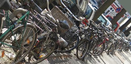 "900 Radfahrer werden starten – Start des ""Hærvejsløb"" am Flensburger Museumhafen"