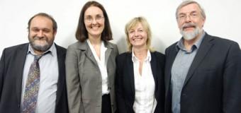 Die Europa-Universität Flensburg: Europa lehren, lernen, leben