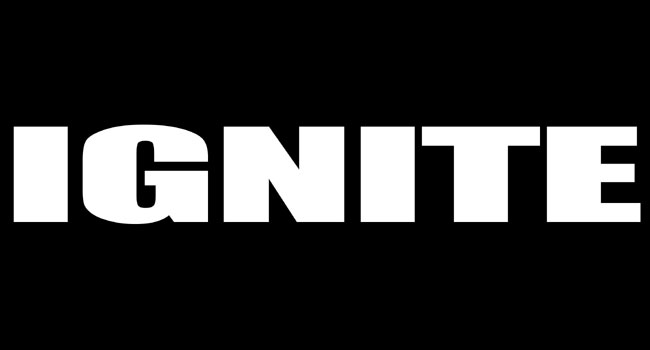 Ignite – live im Roxy Concerts Flensburg