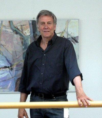 Neue Ausstellung im Flensburger Weinkontor – und getanzt wird auch wieder