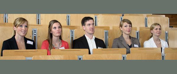FH Flensburg – Neue Impulse zur Organspende
