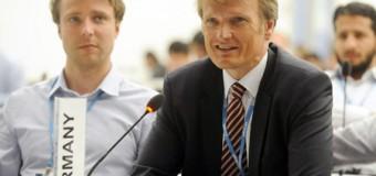 Klimapakt Flensburg als Vorbild auf dem internationalen Parkett