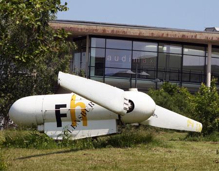 Flensburg – Jetzt bewerben für den Masterstudiengang Wind Engineering