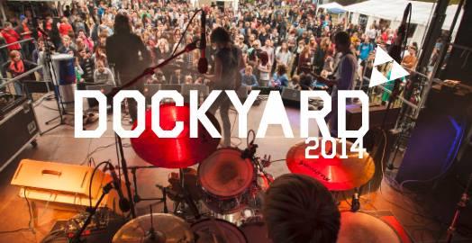 Dockyard Festival – Das Programm, die Bands