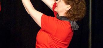 Kühlhaus Flensburg – IMPROGRAMM – Spontantheater aus Flensburg – Samstag Poetry Slam