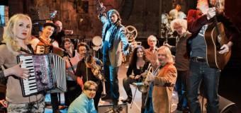 Flensburger Hofkultur – die ersten Konzerte