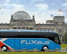 Für ab 19 Euro von Flensburg nach Berlin? Der neue Fernbus von flixbus macht es möglich