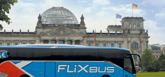 Mit FlixBus z.B. günstig nach Berlin reisen – jetzt auch über Flensburg-Szene zu buchen