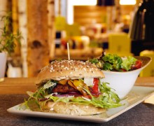 Neue Burger braucht die Stadt! Der erste Flensburger Hans im Glück Burgergrill wird eröffnet!