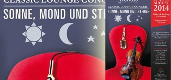 Classic Lounge Concert bei Robbe & Berking Flensburg