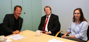 Fachhochschule Flensburg erhält großzügige Spende vom TIB Nord