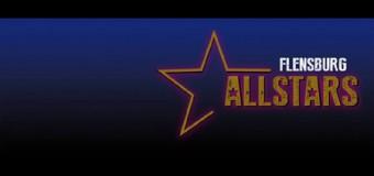 Flensburg Allstars – Die Elite im Deutschen Haus