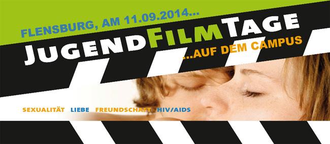 Abgesagt!  Jugendfilmtag zu Sexualität, Liebe, HIV/Aids