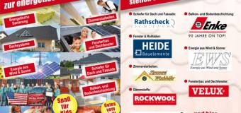 Spannende 3. Open-House-Messe für die ganze Familie bei der Dachdeckerei Heiko Oehlert