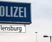 POL-FL: Flensburg – Verkehrsunfallflucht in der Friedhofstraße im Baustellenbereich / Polizei sucht Zeugen