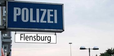 BPOL-FL: Ellund – Gesuchter Däne entgeht Haft – Arbeitgeber zahlt Geldstrafe