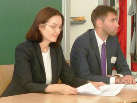 Erfolgreicher Auftakt des 2. Pensa-Flensburg-Kongresses an der Europa-Universität Flensburg