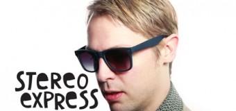 Das Flensburger Kühlhaus lässt es krachen: ELECTRONIC MOVEMENT feat. Stereo Express
