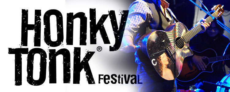14. Honky Tonk® Kneipenfestival in Flensburg – Noch gibt´s Early-Bird Tickets