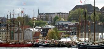 """Schiffbrücke in Flensburg – Erfahrungen aus dem Impulsprojekts """"Stadt in Bewegung"""""""