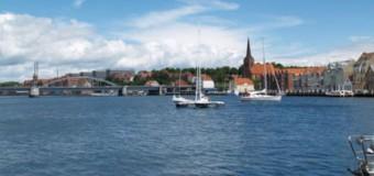Treffen der deutschen und dänischen Gesundheitsbotschafter in Sonderburg