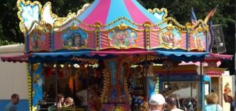 Jahrmarkt  – Herbstmarkt in Flensburg – Erleben Sie die Attraktionen hautnah