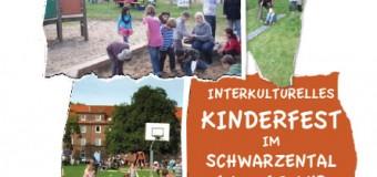 Flensburg: INTERKULTURELLES KINDERFEST IM SCHWARZENTAL
