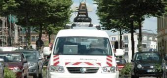 Mach Dich hübsch! Flensburger Straßennetz wird fotografisch gescannt