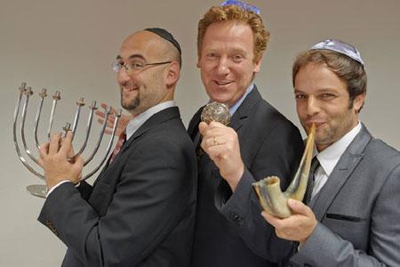 Jüdische Kulturtage vom 21. – 29. Oktober in Flensburg