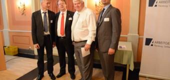 Flensburg: Neue Professur  und Masterstudiengang für deutsch- dänische Zusammenarbeit