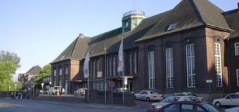 Sanierungsarbeiten an der Flensburger Bahnhofstreppe sollen bald beginnen