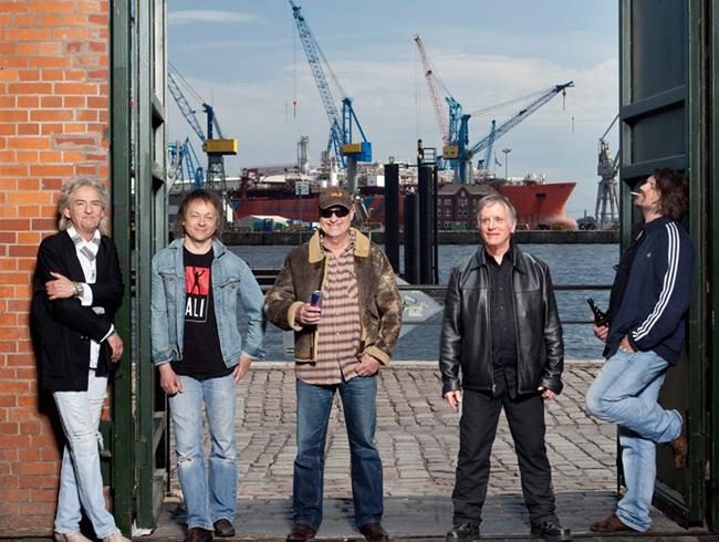 LAKE, eine Legende kehrt zurück ins Roxy Concerts Flensburg