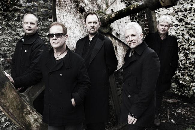 Kult! Oysterband live im Deutschen Haus Flensburg