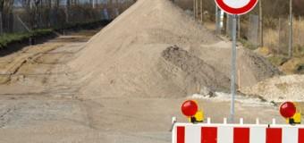 Die nächsten Monate großflächige Asphaltierungsarbeiten auf Flensburger Straßen