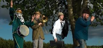 Kühlhaus Flensburg: ELECTRONIC MOVEMENT feat. KOMBINAT 100 & Mollono.Bass