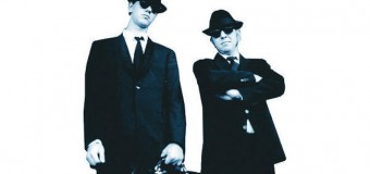 """Der"" Soultrain kommt ins Roxy Concerts Flensburg – Die Blues Brothers Show"