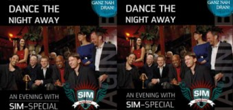 Dance the Night away – SIM SPECIAL im Deutschen Haus Flensburg