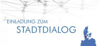 """Stadtdialog in Flensburg: Thema """"Jütlandkorridor"""""""