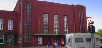 Im Deutschen Haus Flensburg: HIGHFIVE AND SYMPHONY