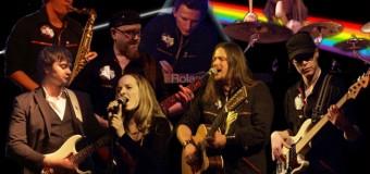 Wieder soweit: The Pink Floyd Project im Roxy Concerts Flensburg
