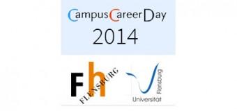Frühzeitige Karriereplanung auf dem Campus in Flensburg