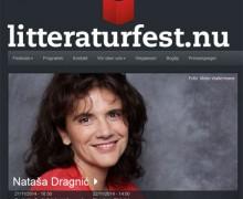 literaturfest.nu – DAS Fest der Literatur in Deutschland und Dänemark