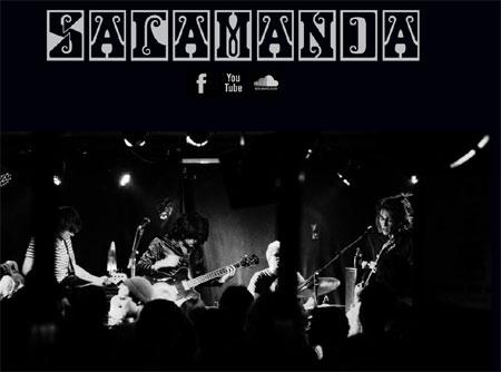 Party im Volksbad: Salamanda, Foxchasesgirl & Starliens + Dj-Set Silvia Feuersenger