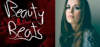 Volksbad Flensburg: Freitag feine Party: Beauty & the Beats / Samstag feine Songs: Ida Gard