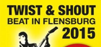 Rockiges im Deutschen Haus Flensburg: Twist & Shout