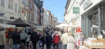 Auf nach Flensburg: Verkaufsoffener Sonntag am 29. März 2015