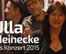 Ulla Meinecke kommt ins Flensburger Deutsche Haus – Imagine Bar